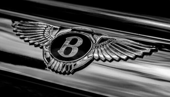Bentley flying wings logo