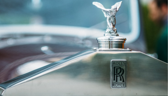 specialist insurance for Rolls-Royce owners