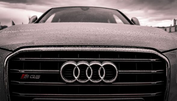 Insurance for Audi drivers