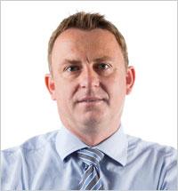 Meet Damian Collet - Managing Director