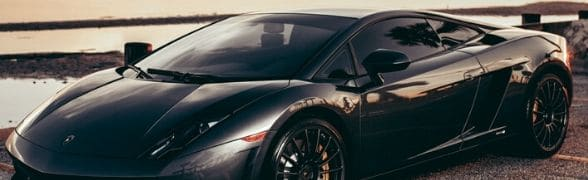 Lamborghini Gallardo Coupe performance Car insurance