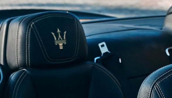 Insurance for Maserati drivers