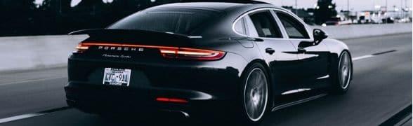 Cheap Porsche insurance