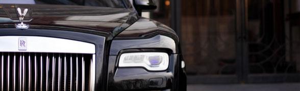 Rolls-Royce Insurance