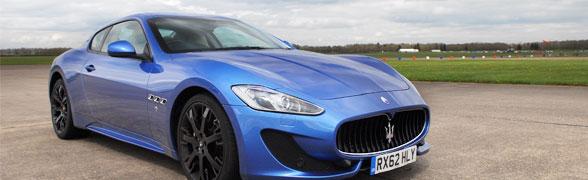 Prestige & Performance Car policy