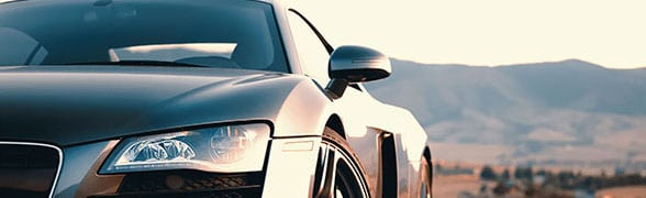 Audi R8 Supercar insurance