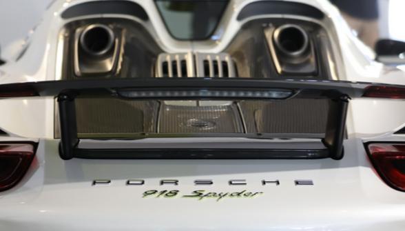 specialist insurance for Porsche cover