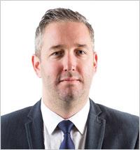 Meet Ben Halcro - Head of Sales