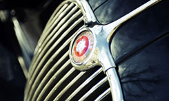 Classic car insurance by Tollgate Private Clients