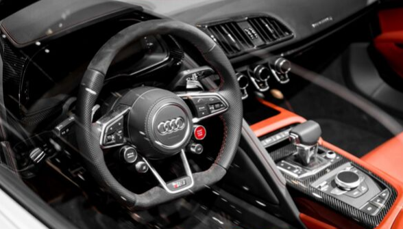 specialist insurance for Audi owners