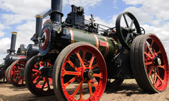 Steam Engine Insurance