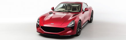 TVR car insurance